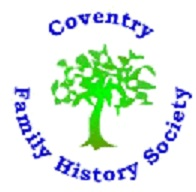 coventry Family History Society logo