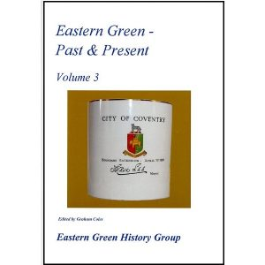 Eastern Green (Past & Present) Vol 3
