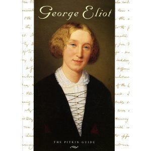 George Eliot by Kathleen Adams