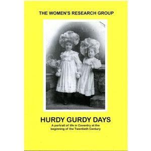 Hurdy Gurdy Days