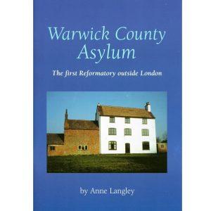 Warwick County Asylum