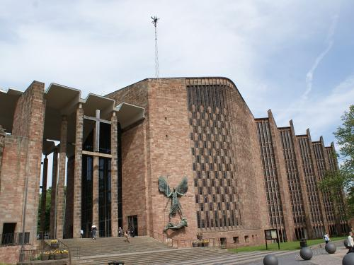 New Cathedral (St Michael)