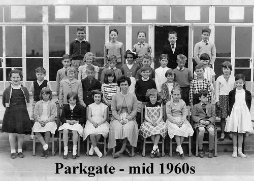 Parkgate Mid 1960s