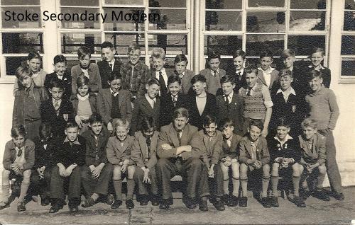 Stoke 1954 - from Chris Hewitt