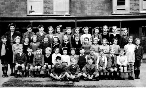 Whoberley - c1949-50