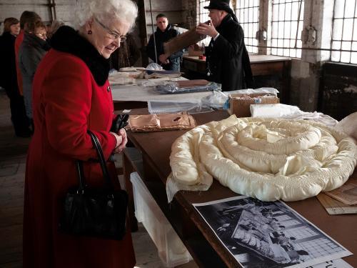 Coffin Makers in Birmingham