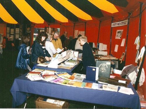 Godiva Festival 1998