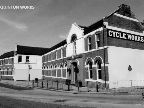 Quinton Cycle Works
