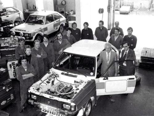 Rootes - Coventry